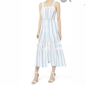 Loveshackfancy Eve midi dress